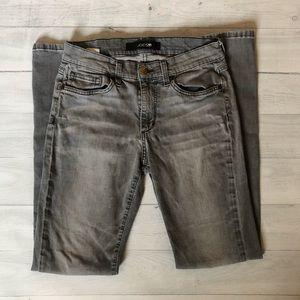 Joe's The Brixton Fit Jeans Shawn Gray
